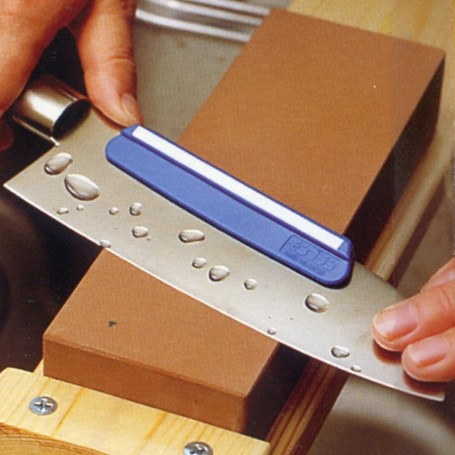 Angle Guide Holder for sharpening knives - SHIMIZU SEISAKUSHO