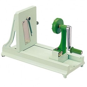 Turning Slicer - slicer with hand crank - BENRINER - Saimenki