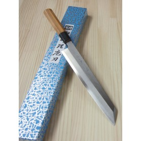 Japanese Kiritsuke Knife - SUISIN - Ginsan Steel - Sizes: 24 / 27cm