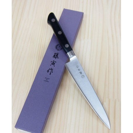 Japanese Petty Knife - FUJITORA - DP Serie - Sizes: 12 / 15cm