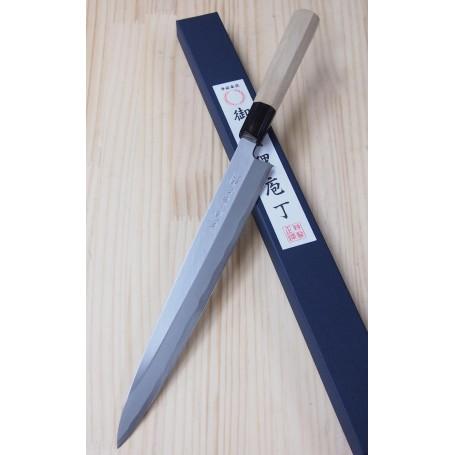 Japanese Yanagiba Knife - MIURA - Tokujo Serie - for left-handed - Sizes: 24/27 / 30cm