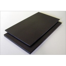 Cutting Board - TENRYO - High Contrast - Size: 500x250x20mm