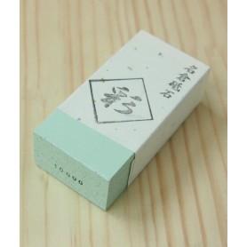 Nagura Stone - NANIWA - Grit 10.000 - Size: 60x30x20mm