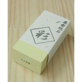 Pedra Nagura NANIWA - 8.000 - Tam: 60x30x20mm