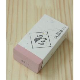 Nagura Stone - NANIWA - Grit 3.000 - Size: 60x30x20mm