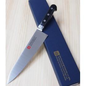 Faca japonesa do chef gyuto GOH UMANOSUKE YOSHIHIRO -Série 1141 tam:21cm