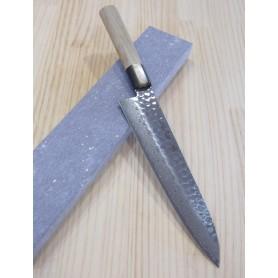 Japanese Chef Knife - SAKAI TAKAYUKI - Wagyuto 45 Layered Damascus Serie - Warikomi Stainless - Sizes: 21 / 24cm